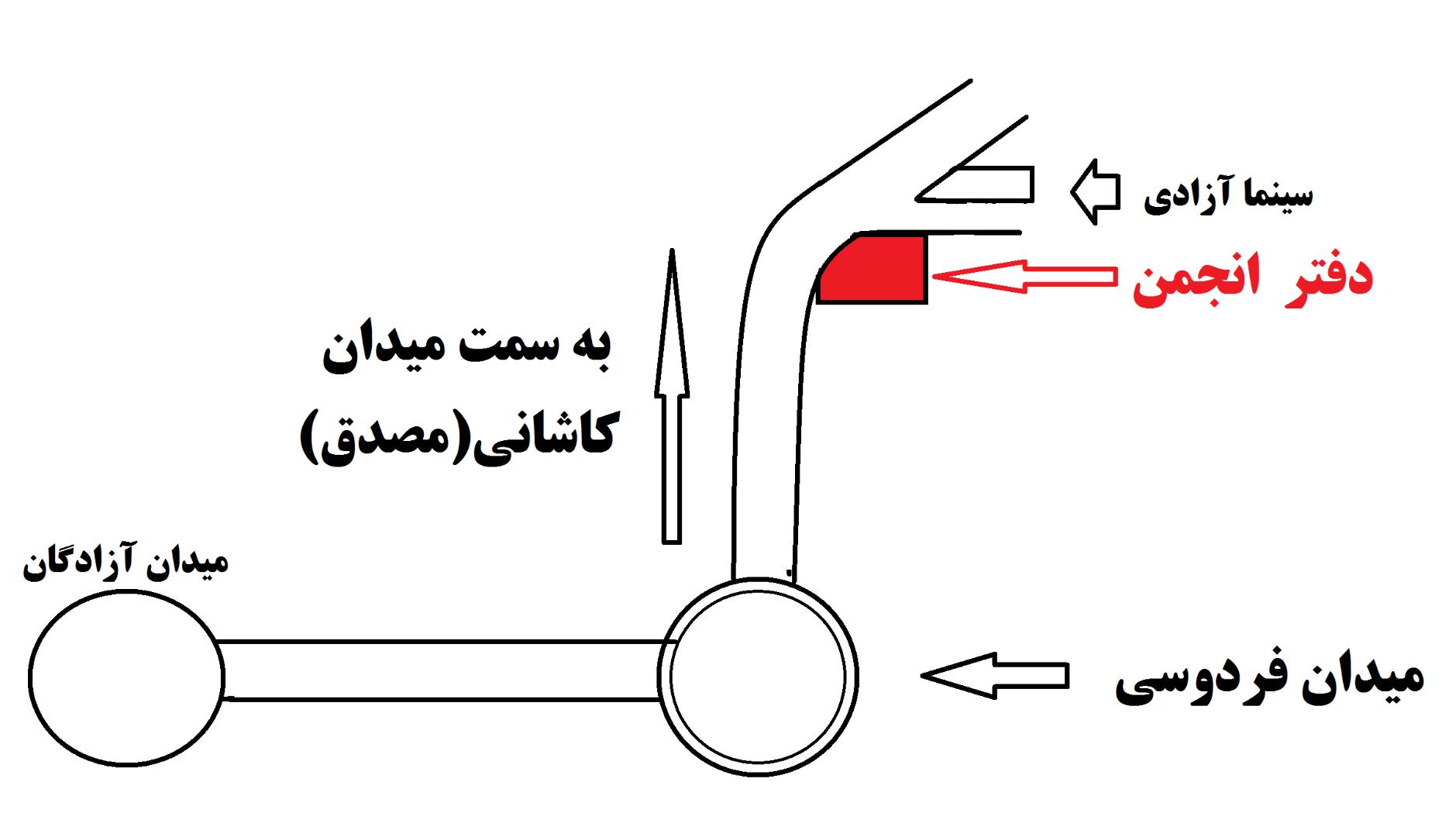 آدرس انجمن صنفی ایمنی کرمانشاه
