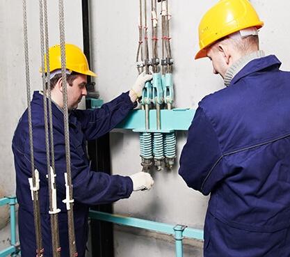 دوره آموزشی بازرسی آسانسور